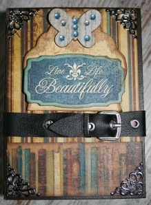 Album: Beautifully