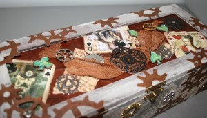 Box: Spielkarten
