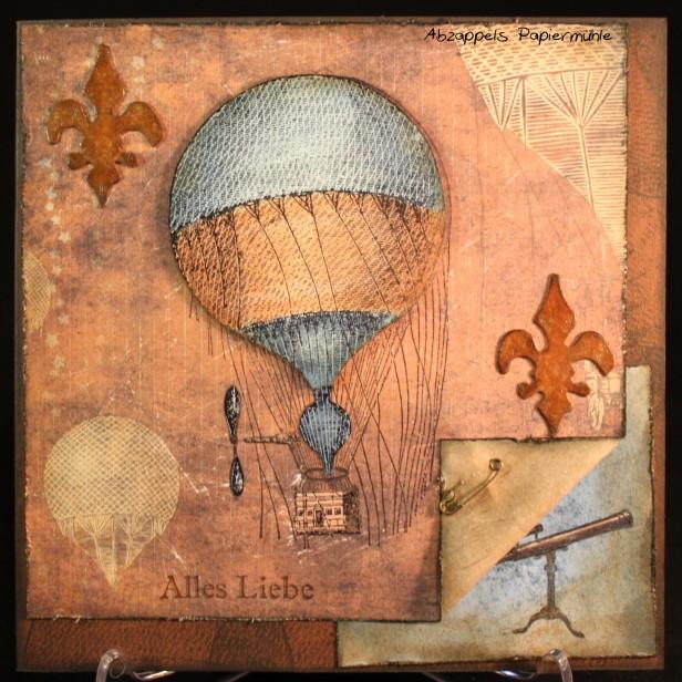 Karte Heißluftballon_1