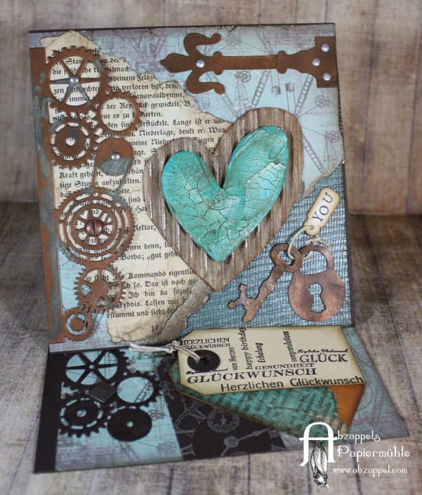 Steampunk Heart (1)