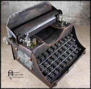 Steampunk_Schreibmaschine (14)