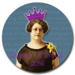 Queen of Snark 2016