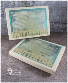 Kartenset Muttertag (1)